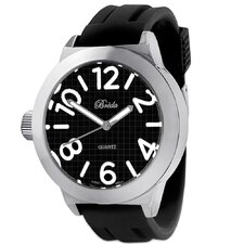 Men's Jaxon Watch in Black