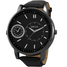 Aaron Men's Watch