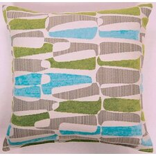 Kenya Knife Edge Pillow (Set of 2)