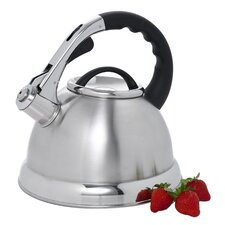 Camile 3-qt. Whistling Tea Kettle (Set of 4)