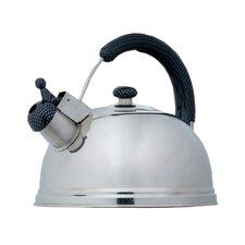 Cobra 2.7-qt. Whistle Tea Kettle