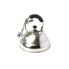 Saturn 2.8-qt. Whistling Tea Kettle