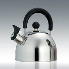 Simplicity 1.5-qt. Whistle Tea Kettle