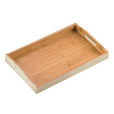 Bamboo Cutlery Tray (Set of 6)
