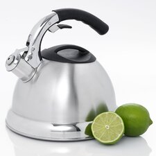 Avalon 3-qt. Whistling Tea Kettle