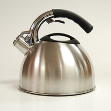 Ellipse 2.8-qt. Whistling Tea Kettle