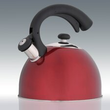 Aero 2.5-qt. Whistle Tea Kettle