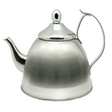 Nobili 1-qt. Infuser and Tea Kettle