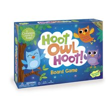 Hoot Owl, Hoot Board Game