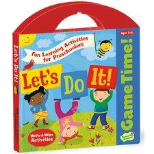 Let's Do It Activity Book