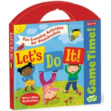 Let's Do It Activity Book
