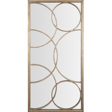 <strong>Mirror Image Home</strong> Transitional Mirror Wall Décor