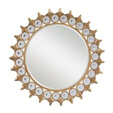 <strong>Mirror Image Home</strong> Starburst Mirror