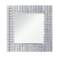 Square Mirror Framed Mirror