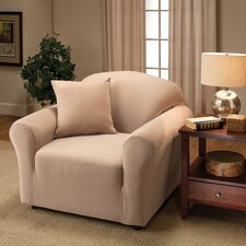 Stretch Jersey Chair Slipcover