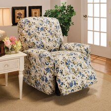 <strong>Madison Home</strong> Stretch Jersey Large Recliner Slipcover