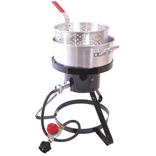 Propane Outdoor Stove Stand