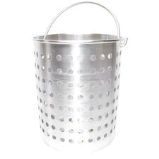 Aluminum Turkey Pot Basket