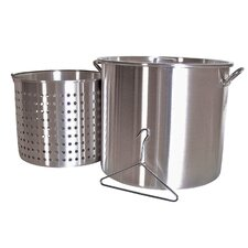 40-qt. Multi-Pot with Lid