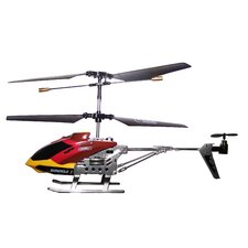Iron Eagle Remote Control Helicopter