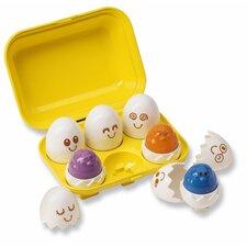 Tomy Hide 'n Squeak Eggs