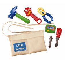 <strong>Kidoozie</strong> Kidoozie Little Builder Tool Belt