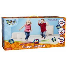 Kidoozie Musical Super Skipper