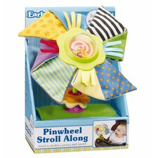 Early Years Pinwheel Stroll Along