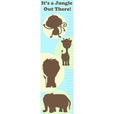 Animal Growth Chart