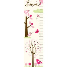 Birdies N Trees Growth Chart