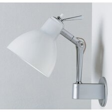 Luxy W0 Swing Arm Wall Lamp