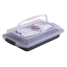 Classic Baking Pan with Cover