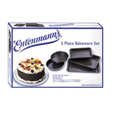Classic 5 Piece Bakeware Set