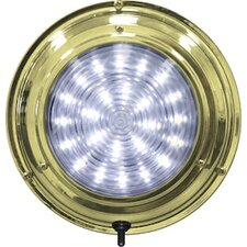 "7"" LED Dome Light"
