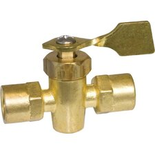 Female Shut-Off Valve