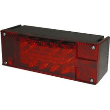 Low Profile LED Right Tail Light