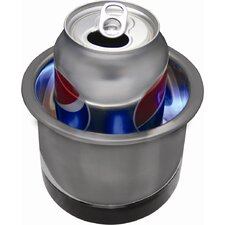 LED Lighted Cup Holder