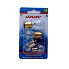 12-Volt Light Bulb (Pack of 4)