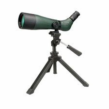 20-60x70 Zoom Spotting Scope