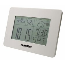 Meteostat Electronic Weather Station