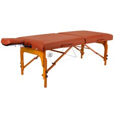 "31"" Santana Therma Top LX Massage Table"