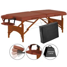 "25"" Fairlane Sport Size Massage Table"