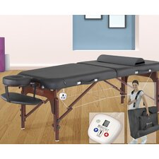 <strong>Master Massage</strong> Escala Therma Top Massage Table