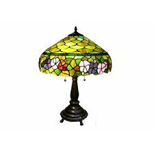 Peony Table Lamp