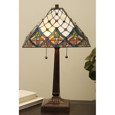 Mission Sienna Table Lamp