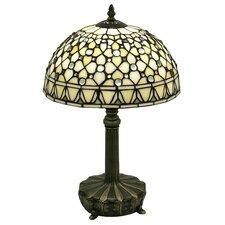 "19"" H Jewel Table Lamp"