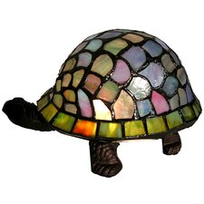 Turtle Accent Table Lamp