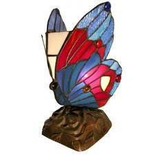 Butterfly Table Lamps (Set of 2)