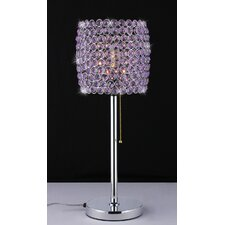 "Cleopatra 20"" H Table Lamp"