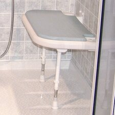 Rectangular Shower Chair